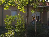 Hôtel Lacroix Falgarde hôtel Le Rouge-gorge du Pescofi