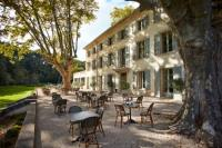 hotels Saint Martin de Castillon Domaine de Fontenille