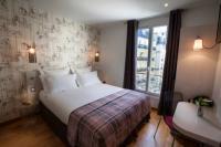 Hôtel Asnières sur Seine hôtel Le Mireille