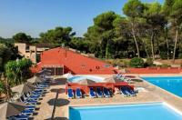 Hôtel Roquefort les Pins hôtel Belambra Hotels - Resorts Saint Paul de Vence - La Colle-sur-Loup Les Oliviers