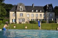Hôtel Creuse hôtel Château de Beauvais