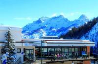 Hotel de charme Prads Haute Bléone hôtel de charme L'Ouka