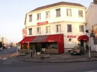 Hôtel Fleury les Aubrais hôtel Le Sanibel