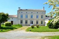 Hôtel Siecq hôtel Maison de Claire et Bruno