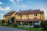 Hôtel Draveil hôtel Confort Hotel