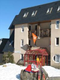 Hôtel Hautes Pyrénées hôtel Vacancéole - Les Gourgs Blancs