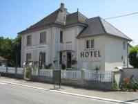 Hôtel Oberroedern hôtel Hostellerie La Boheme