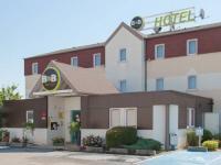 Hotel pas cher Rhône Alpes B-B hôtel pas cher LYON Saint-Bonnet Mi-Plaine