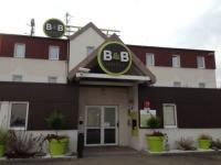 Hôtel Fegersheim B-B Hôtel STRASBOURG Sud Ostwald