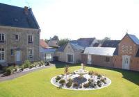 Hôtel Aubigny en Laonnois Hotel Le Relais De Fleurette
