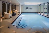 Hotel Sofitel Paris Hôtel Paris Bastille Boutet - MGallery by Sofitel
