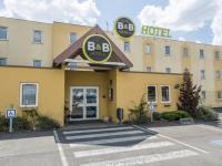 Hôtel Gevrey Chambertin B-B Hôtel DIJON Acti-Sud