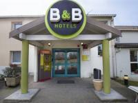 Hôtel Simandre B-B Hôtel Chalon-Sur-Saone Sud