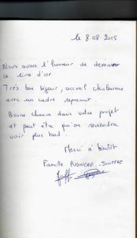 Hôtel Juillac hôtel Le Clos Des Pommiers