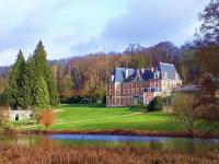 Hôtel Montreuil sur Epte hôtel Château De La Bûcherie
