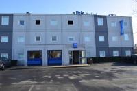 Hôtel Val de Marne hôtel Ibis Budget Villeneuve Le Roi