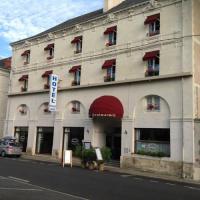Hôtel Usseau Hôtel L'Univers