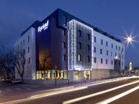 Hôtel Feuges hôtel Kyriad Troyes Centre