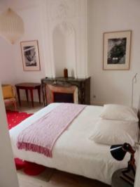Hôtel Saint Caprais de Lerm 7 Hotel Particulier
