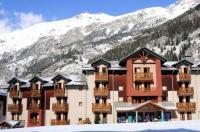Hôtel Lanslebourg Mont Cenis Hotel Club Vacanciel Val Cenis