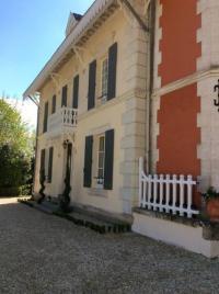Hôtel Rioux Martin hôtel Le Chalet De Luxe