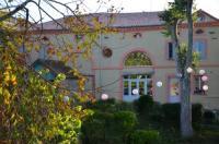 Hôtel Saint Cirq hôtel B-B Parc Waechter