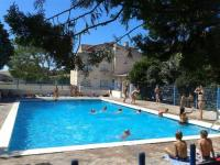 Hôtel Villeneuve lès Avignon hôtel YMCA Villeneuve les avignon