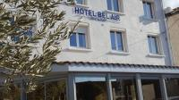 Hôtel Frontignan Hôtel restaurant et pension Bel Air