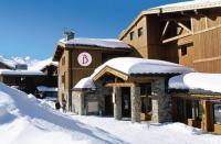 Hôtel Saint Martin de Belleville hôtel Belambra Hotels - Resorts le Hameau Des Airelles