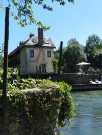 Hôtel Sepmes hôtel Moulin de la Chevriere