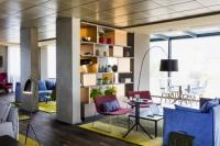 Hôtel Croissy sur Seine hôtel Okko Hotels Paris Rueil Malmaison