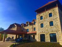 Hôtel Voelfling lès Bouzonville hôtel Domaine de la Klauss