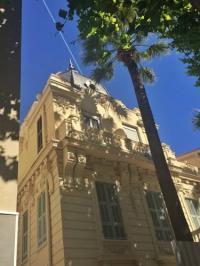 Hôtel Nice hôtel Le Cedre Bleu