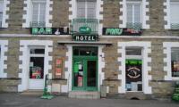 Hôtel Marcillé Robert hôtel Au Préambule
