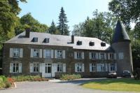 Hôtel Hierges hôtel Château D' Aviette