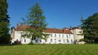 Hôtel Jaulgonne hôtel Chateau de Cuisles