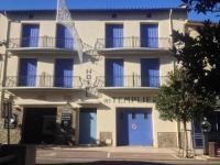 Hôtel Collioure hôtel Chambres Rue de la République