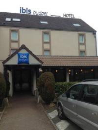Hôtel Orsonville hôtel Ibis Budget Rambouillet