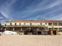 Hotel en bord de mer Corse Hôtel en Bord de Mer Cyrnos