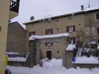 Hôtel Estavar hôtel La Maison Bleue