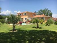 Hôtel Aghione hôtel Casa Fiorita