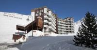 Hôtel Freney Clubhotel Le Gypaète de Val Thorens