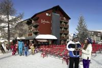 Hotel Fasthotel Vénosc Belambra Hotels - Resorts Les 2 Alpes l'oree Des Pistes