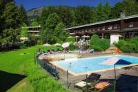 Hôtel Saint Nicolas la Chapelle hôtel Belambra Hotels - Resorts Praz-sur-Arly L'Alisier