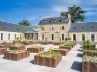 Hôtel Le Folgoët hôtel Clos de Tromenec