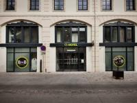 Hôtel Noailhac B-B Hôtel Castres Centre