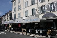 Hôtel Tiviers Hôtel des Roches