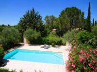 Hôtel Vers Pont du Gard hôtel Les Olives
