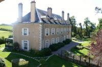 Hôtel Bourgogne hôtel B-B Vassy Etaule