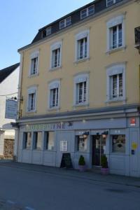 Hôtel Guénin hôtel L'Ostaleri